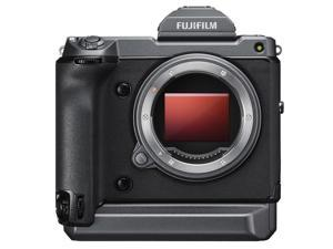 Fujifilm GFX 100 Medium Format Mirrorless Camera Body #600020930
