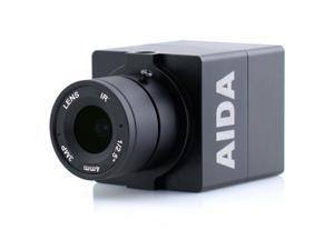 AIDA HD-100A Compact Full HD HDMI POV Camera with TRS Stereo Audio Input
