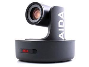 AIDA PTZ-X20-IP 3G-SDI/HDMI Full HD Broadcast PTZ Camera, 20x Optical Zoom