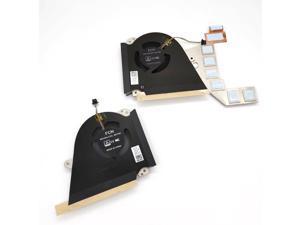 New CPU+GPU Cooling Fan Replacement for Asus ROG Zephyrus S GX531 GX531GM GX531GM-DH74 GX531GS GX531GS-AH76