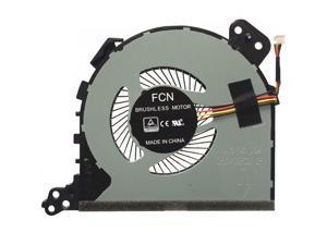 New CPU Cooling Fan for Lenovo Ideapad V145-14AST V145-15AST V320-17IKB V320-17ISK