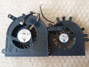 New CPU Cooling Fan for Lenovo All-in-One B345 B545 P/N:12V 0.75A DC28000B6D0 KSB0705HA-BK65 KUC1012D-BK64