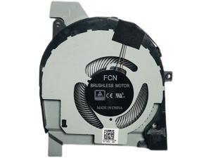 New CPU Cooling Fan for Dell Latitude 5501 / Precision 3541 P/N:0CVMC1 CVMC1