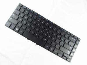 New Laptop Keyboard for Samsung 350V4C NP350V4C 355V4C NP355V4C, US layout Black color NO Frame