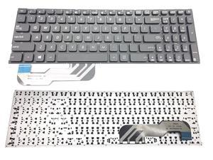 PK130WR1A00 NSK-LEBUC 01 04RNXY PK130WR2A00 V143825BS1-US US layout black color Laptop replacement keyboard for Dell PN
