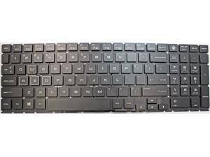 New For HP home 17-by0001cy 17-by0001ds 17-by0002cy Keyboard Backlit US