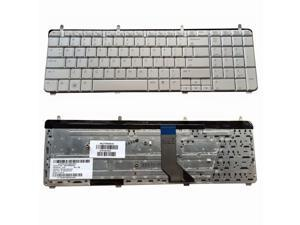New Laptop Keyboard for HP Elitebook 2760P P//N:597841-001 V108630AS1 MP-09B63US6442 90.4DP07.C01 US layout gray color