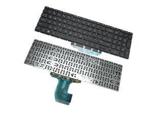 New US black keyboard/&Frame for HP AER33U00110 MP-11K63US-920 MP-11K63US-920W