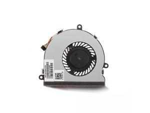 New Laptop CPU Cooling Fan Compatible with HP 2560 2560P 2570 2570P 651378-001 6033B0024501 FH17 DFS451205MB0T