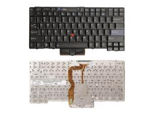 New Laptop Keyboard for Lenovo IBM Thinkpad T400s T410s T410 T510 W510 T420 T520 T520i W520 W520i series P/N: 45N2141 45N2071 45N2211 , US layout Black color