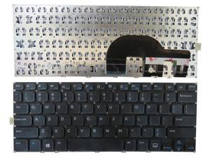 New for Dell Inspiron 15 5568 7569 7579 2-in-1 14 Gaming 7466 7467 US Keyboard