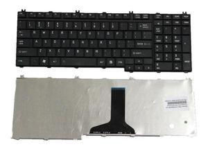 Laptop Keyboard Compatible for Toshiba Satellite S40-ASP4203SL S40-ASP4266SM S40-ASP4267SM S40Dt-A4192SM S40Dt-ASP4262SM S40Dt-ASP4268SM S40Dt-ASP4379SM S40Dt-ASP4382S S40t-ASP4385SM US White