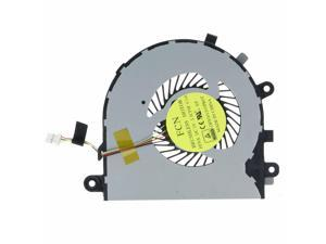 New CPU Cooling Fan for Replacement for Dell Inspiron 15 7548 7547 Laptop P/N:D2T4F 0D2T4F