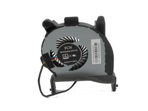 New CPU Cooling Fan for Replacement for HP ProDesk mini 600 G3 400 G3 P/N:BUC0712HB-00 914266-001