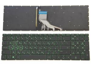 NEW For HP Pavilion 15-as020nr 15-as027cl 15-as031nr Keyboard US Palmrest cover