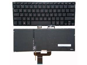 New US Black English Backlit Laptop Keyboard Replacement for Acer Swift 3 SF315-51 SF315-51G N17P4 Light Backlight Without palmrest