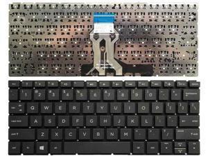 New US Black English Laptop Keyboard (without palmrest) for HP Stream 11-AK 11-AK1010NR  11-AK1012DX 11-AK1020NR 11-AK1035NR 11-AK1061MS