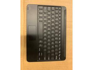 SAMSUNG WIRELESS KEYBOARD WITH TRACKPAD SN# 03462699