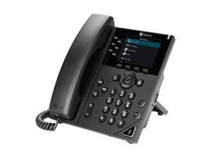 Polycom VVX 350 6-line IP Phone