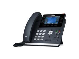 Yealink SIP-T46U Unified Firmware Enhanced SIP Phone