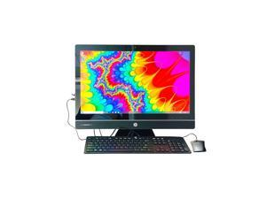 """HP EliteOne 800 G1 23"""" FHD Touch Screen All-in-One Business Desktop Computer, Intel Core i5-4590s up to 3.6GHz, 16GB RAM, 250GB HDD, WiFi, USB 3.0, Windows 10 Professional"""