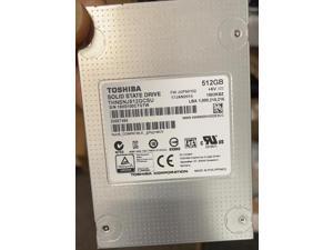 Toshiba THNSNJ512GCSU 512GB Solid State Drive ,SATA 6Gb/s