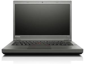 "Lenovo Thinkpad Laptop T440P Intel Core i5 4th Gen 4300M ,2.60 GHz , Web Camera, Finger Print reader ,8 GB Memory 180 GB SSD 14.0"" Windows 10 Pro without CD ROM"