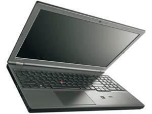 Lenovo ThinkPad W540 15.6-Inch Laptop ,intel core-i7-4800MQ,8GB RAM ,256GB SSD ,windows 7