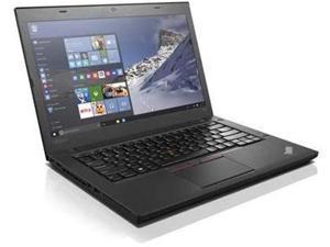 Lenovo ThinkPad T460 14 Inch Business Notebooks, Intel Core i5 6300U up to 3.0GHz, 8G RAM, 500GB HDD, Windows 10