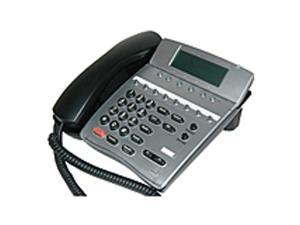 NEC DTH 8D-1 Display Phone (Black)