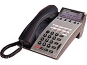 NEC DTP-8D-1 Speaker Display Phone (Black)