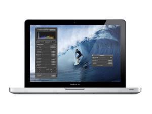 "Apple Macbook Pro MD313LL/A A1278 13.3"" Core i5 2.4 GHz 4GB RAM 120GB SSD Intel HD Graphics 3000 OS X Yosemite 10.10"