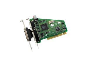 LAVA COMPUTER 2SP-PCI Port Expansion Card for Pentium PC