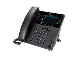 Vvx 450 Desktop Phone Poe