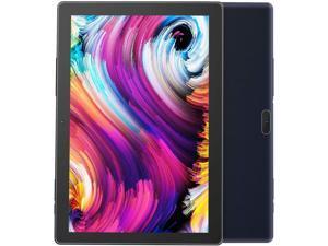 PRITOM M10 Android Tablet 10 inch,2 GB RAM, 32 GB Android 9.0 Tablet,10.1 inch IPS HD Display,GPS,FM, Quad-Core Processor,Wi-Fi (M10 Black)