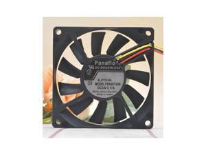 Panasonic Panaflo 8cm 24V 0.17A 8015 FBA08T24H Fan with Fanaco Inverter