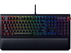 Razer BlackWidow Elite Mechanical Gaming Keyboard (RZ03-02620200-R3U1)