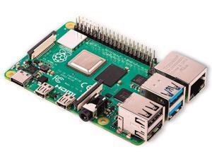 Raspberry Pi Raspberry Pi 4 Mode