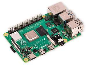 Raspberry Pi Raspberry Pi 4 Model