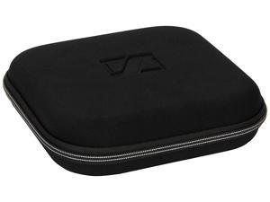 Sennheiser Carry Case 02 Stores and Protects your Headset with Velcro Closed Compartment for Small Accessories