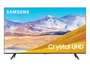 """Samsung 55"""" TU8000 Crystal UHD 4K UHD Smart TV with Alexa Built-in UN55TU8000FXZA 2020"""