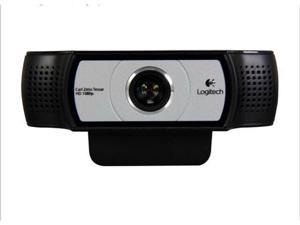 Logitech C930c USB 2.0 1920 x 1080 Video Webcam