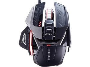 Mad Catz The Authentic R.A.T. Pro X3 Gaming Mouse