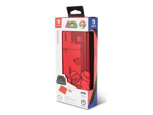 POWER A Stealth Case Kit for Nintendo Switch Lite - Super Mario - Nintendo Switch