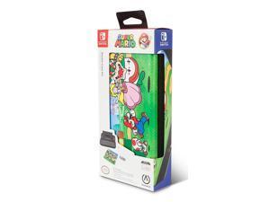 POWER A Stealth Case Kit for Nintendo Switch Lite - Mushroom Kingdom - Nintendo Switch