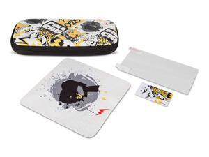 PowerA Stealth Case Kit for Nintendo Switch Lite - Pokemon Graffiti - Nintendo Switch