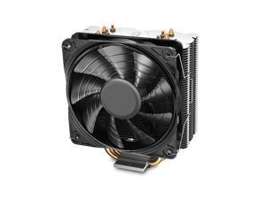 DEEPCOOL GAMMAXX 400S CPU Air Cooler with 4 Heatpipes, 120mm PWM Fan and  Intel/AMD CPUs (AM4/LGA200 Compatible)/DP-MCH4-GMX400S