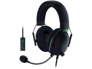 Razer BlackShark V2 - Wired Gaming Headset - THX 7.1 Spatial Surround Sound
