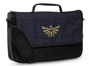 PowerA Everywhere Messenger Bag Zelda: Breath of the Wild Nintendo Switch