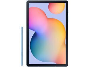 "Samsung Galaxy Tab S6 Lite 10.4"", 128GB WiFi Tablet Angora Blue - SM-P610NZBEXAR - S Pen Included"